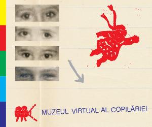 Muzeul Virtual al Copilariei