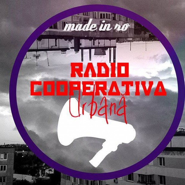 Radio Cooperativa urbana