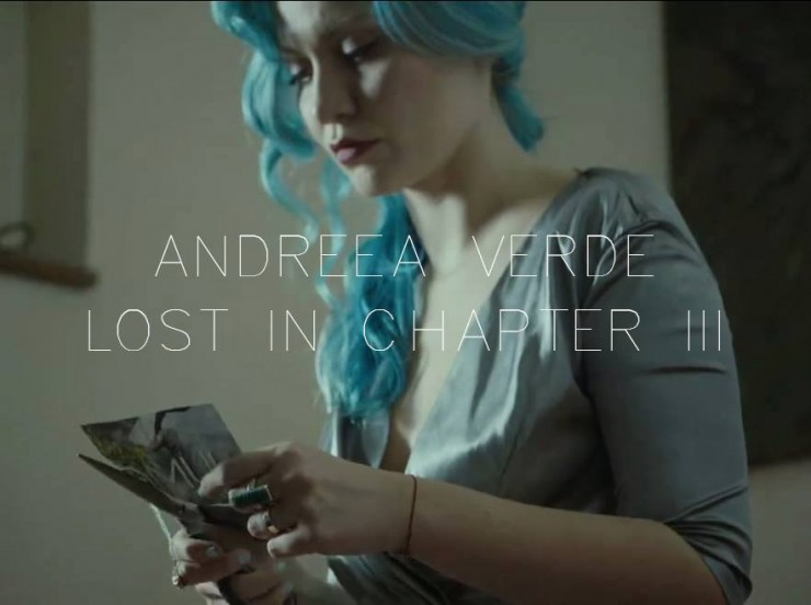 andreea verde - lost in chapter 3