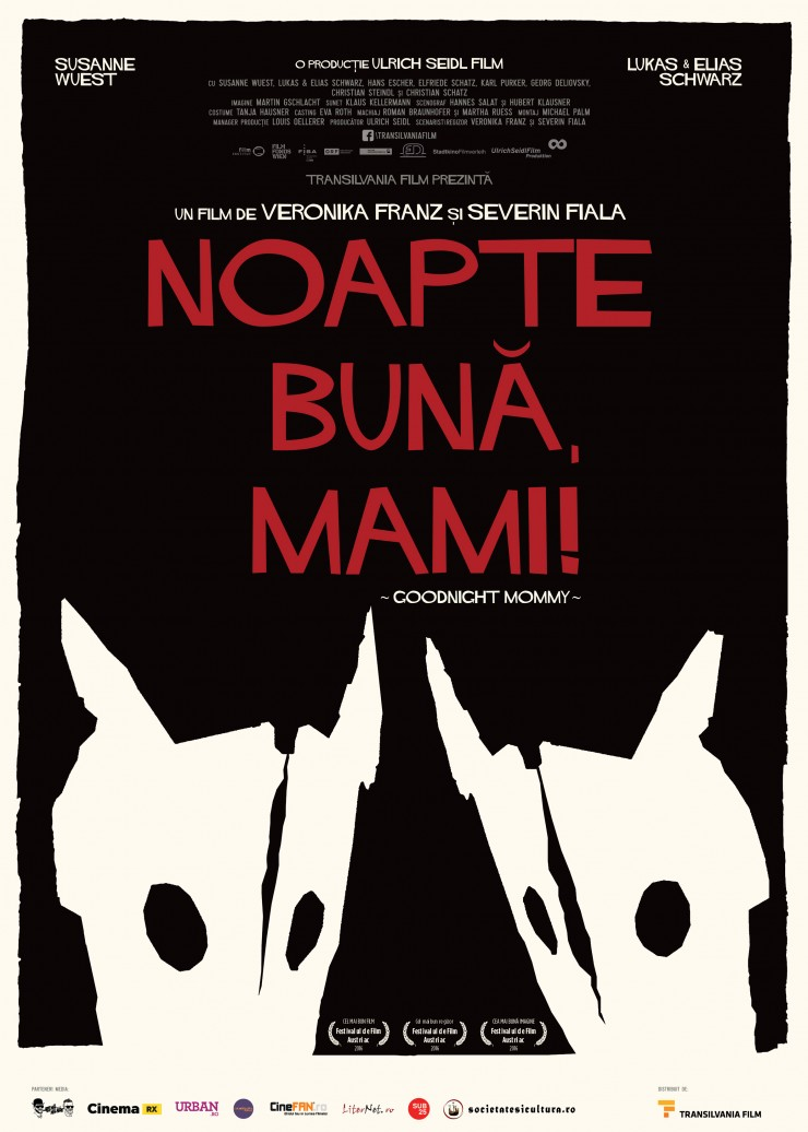 Noapte buna, mami! - din 20 mai in cinematografe