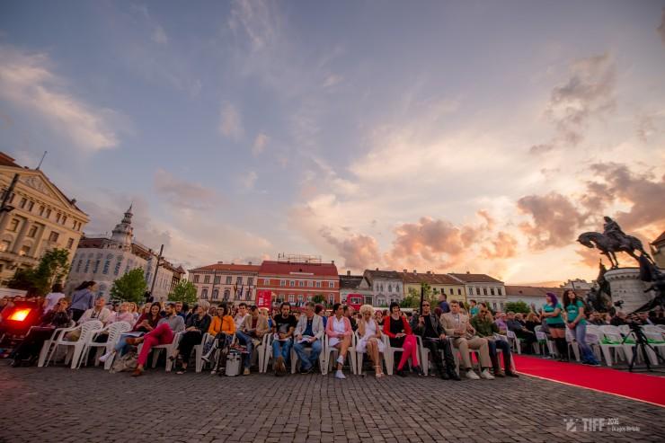 TIFF 2016_foto Dragos Birtoiu