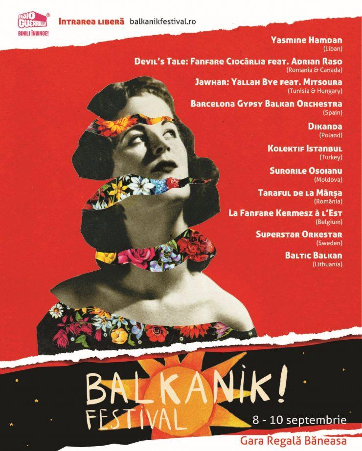Balkanik-A2